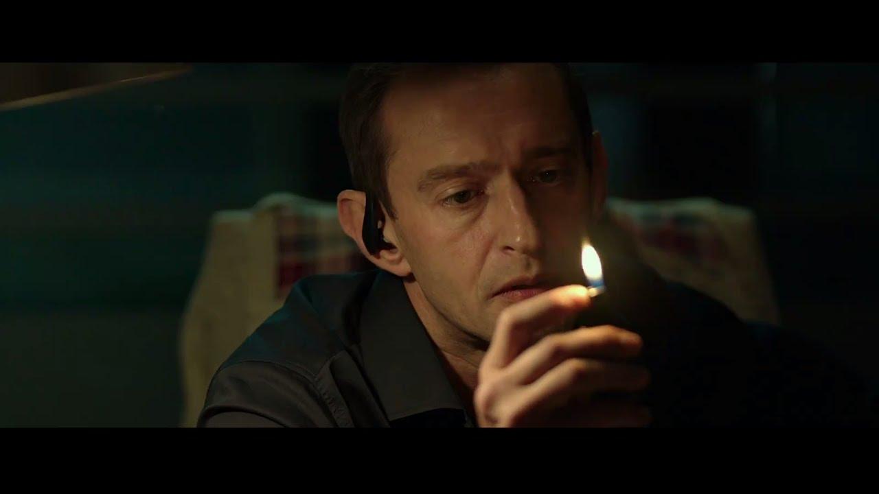 Коллектор - Trailer