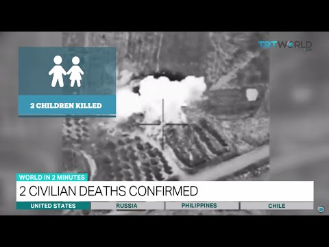 TRTWorld - World in Two Minutes, 2015, May 22, 07:00 GMT