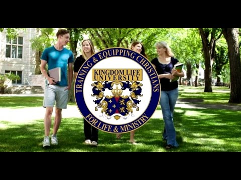Why Kingdom Life University? Fresh Revelation of the Kingdom of God