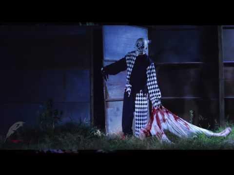 Haunt Spotlight: Lake Hickory Haunts Boss the Clown