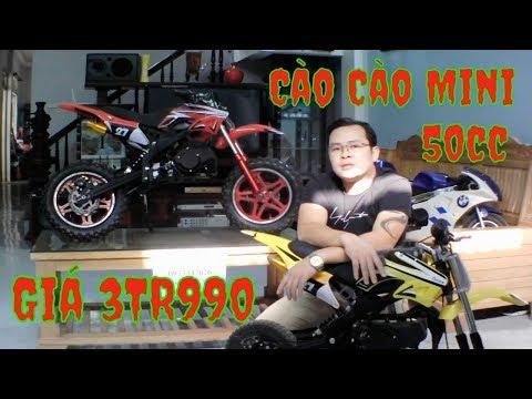 👉👉👉 Xe Cào Cào Sport 50cc Giá Rẻ I ☎️ :0973347626