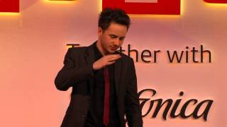 Скачать Jake Davis AKA Topiary On Being Arrested And Banned From The Internet WIRED 2013 WIRED