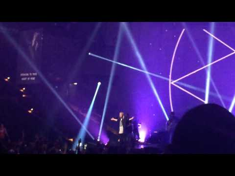 Hillsong United - Empires Tour Concert - Baltimore