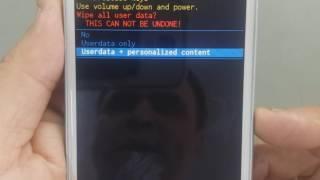 Como remover a senha do celular Motorola Moto G3