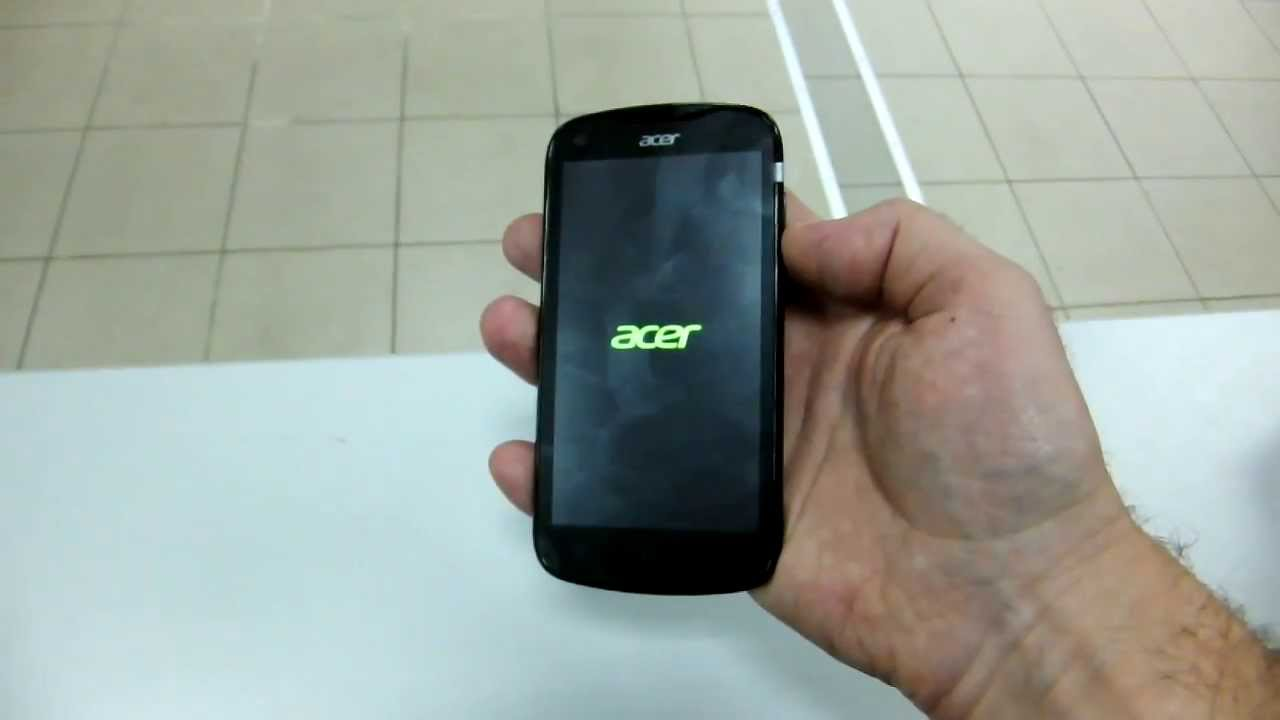 Acer liquid gallant games online