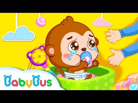 Baby Panda Care & More | Kids Songs collection | Nursery Rhymes | baby panda