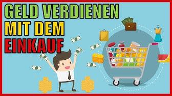 Geld verdienen mit dem Einkauf - Spartipp - Geld zurück Aktionen - Payback