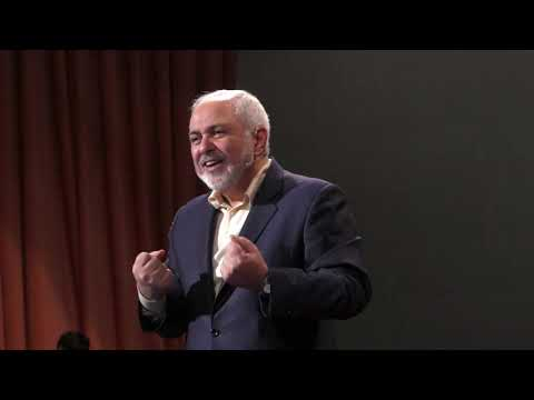 Four Mistakes In Our Negotiations We Need To Be Aware Of | Javad Zarif | TEDxAmirkabirUniversity