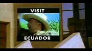 Sash! Ecuador (Extended Version)