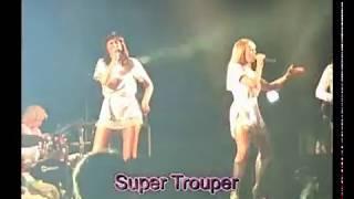 ABBA Platinum/Золотые хиты ABBA