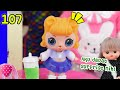 LOL Surprise MellChan LQL Surprise - Mainan Boneka Eps 107 S1P11E107 GoDuplo TV