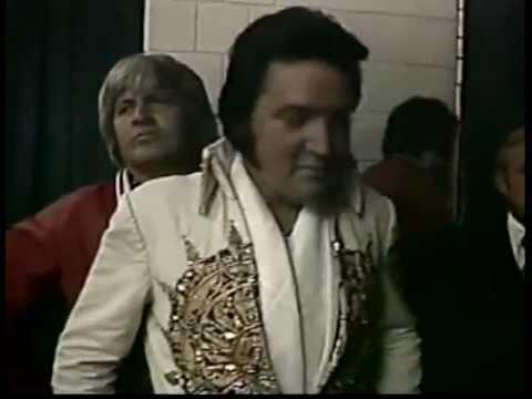 Elvis  Último Show Intro 2001, CC Rider