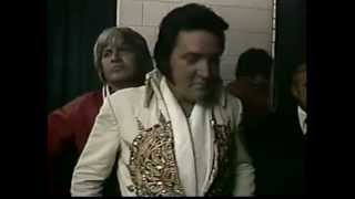 Elvis - Último Show (Intro 2001, CC Rider)