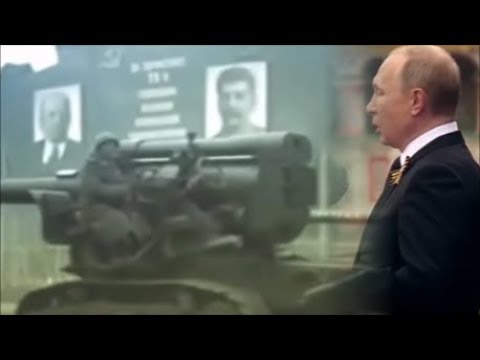 """Russia Military Capability 2019: Russian Artillery. """"Don't Mess With Russia!"""""""