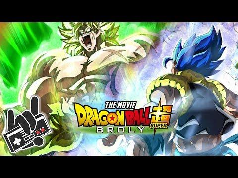 Dragon Ball Super Movie  - BLIZZARD (Broly Vs. Gogeta) | Epic Rock Cover VOCAL Ver.