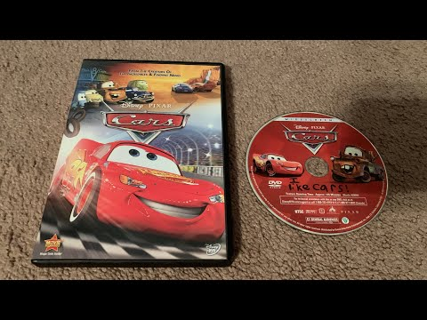 Dvd Opening Cars Skachat S 3gp Mp4 Mp3 Flv