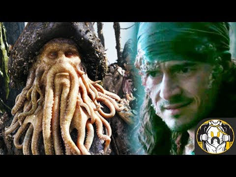 Pirates of the Caribbean: Dead Men Tell No Tales Post Credit Scene Explained