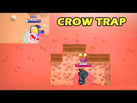CROW TRAP BY DYNAMIKE! :: Funny moments, Fails & Wins