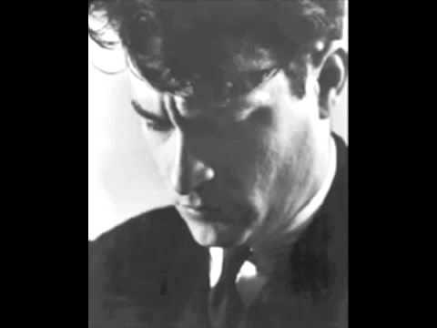William Kapell. Chopin Sonata 3. Movement IV