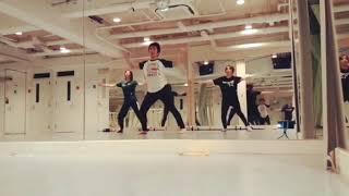 Havana _ Camila Cabello | Dance Choreography by zentaro @TOHNO DANCE STUDIO ひばりヶ丘