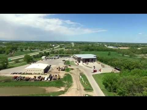 GK Customer Success Story - Wisconsin C&D Recycling System
