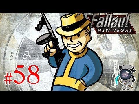 Fallout New Vegas #58 - Гора Блэк