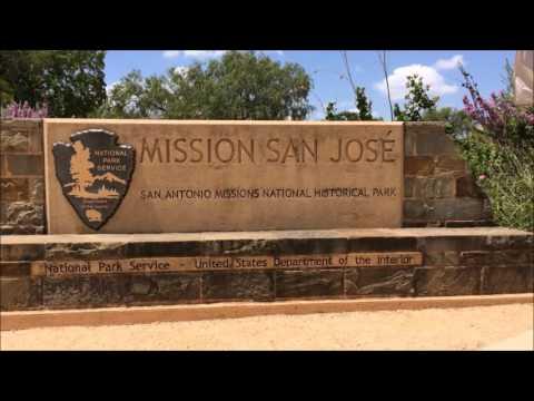 San Antonio Tejano Culture