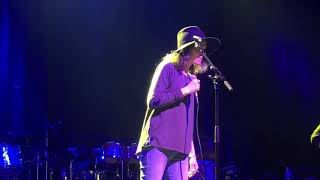 """EDIE BRICKELL & NEW BOHEMIANS - """"Ghost Of A Dog"""" 10/22/18"""