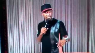 Karlous Miller FUNNY STAND UP @ComicView