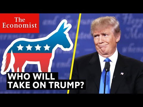 Who will challenge Donald Trump in 2020? | The Economist