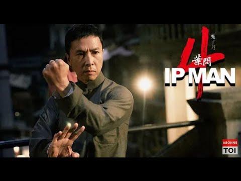 Download IP MAN 4 Le dernier combat (film complet en français) HD