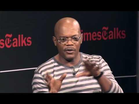 Samuel L Jackson | Interview | TimesTalks