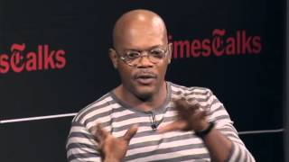 Samuel L Jackson | Interview | TimesTalks