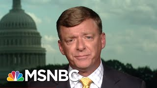 Can Anyone Who's Signed A President Donald Trump Campaign NDA Be Trusted? | MTP Daily | MSNBC