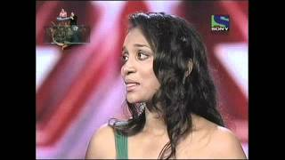 X Factor India - Sahiti G gets eliminated from X Factor- X Factor India - Episode 20 - 22nd Jul 2011