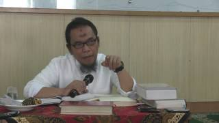 Riba - Ustadz Deby Nasution bagian 1