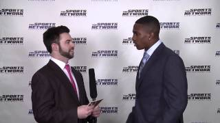 Chase Edmonds Interview