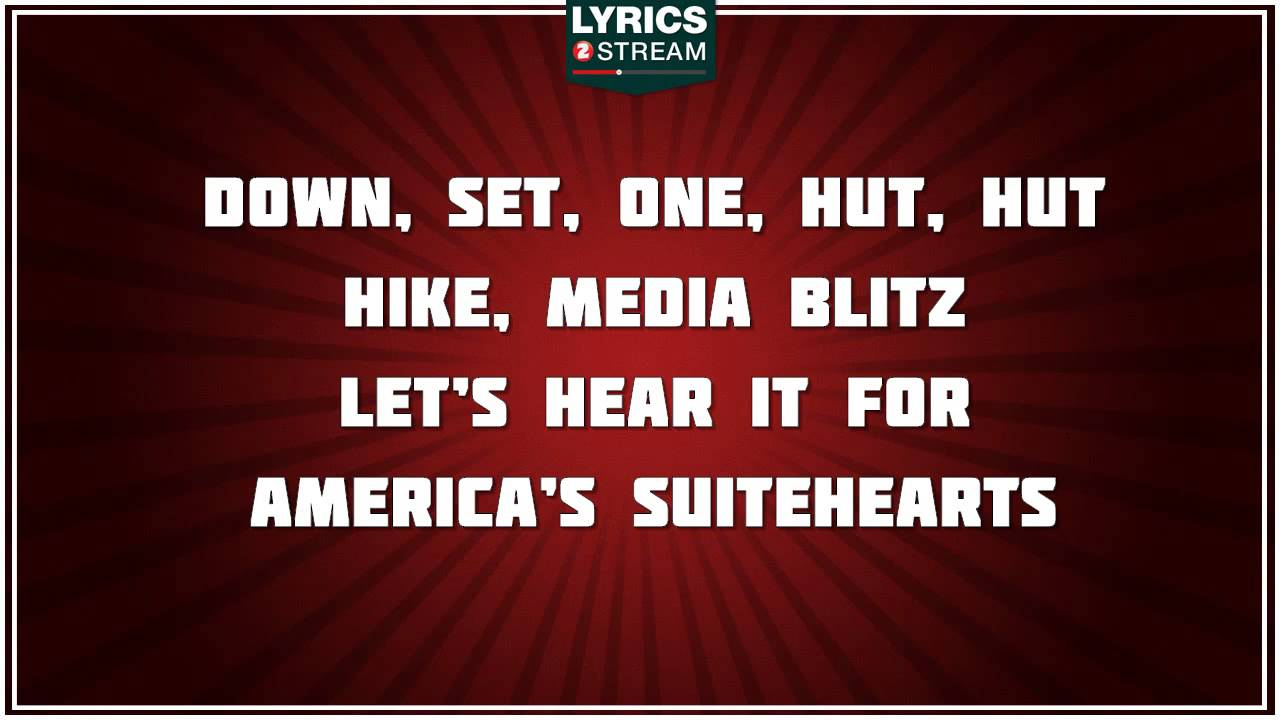 Fall Out Boy - America's Suitehearts (remix) Lyrics ...