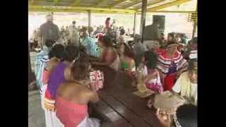A Vision for the Indigenous People of Trinidad and Tobago