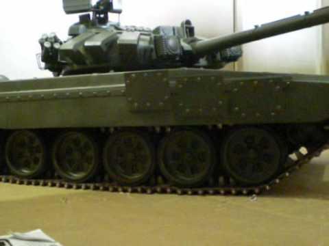 18 T 90 RC Tank 2014 06 05 File1