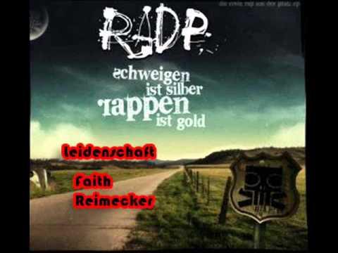 (RR) : RADP - Leidenschaft (Rap aus der Pfalz)