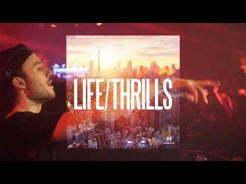 JAM X METRIK | Life/Thrills | Mix Pack | Music Maker JAM