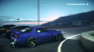 Need For Speed 2015 Drifting With Friends Part 1