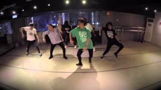 Jasmine Li  Choreography   Dawin - Life Of The Party
