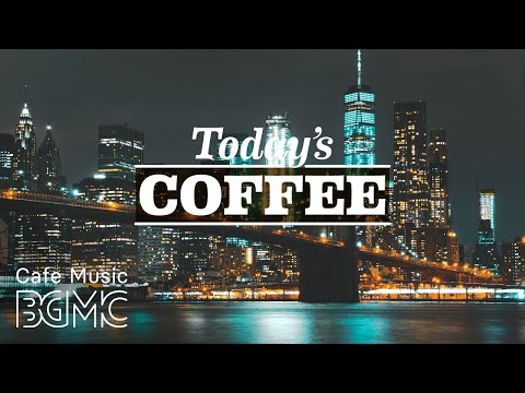 Lofi Hip Hop Jazz - Chill Study Jazz Beats - Relaxing Cafe Music for Work, Study