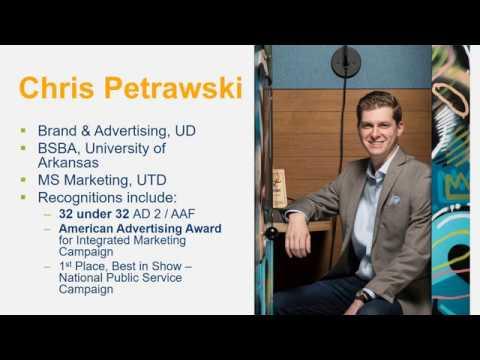 Marketing Yourself on LinkedIn