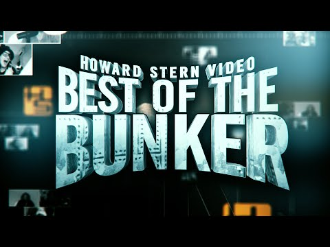 The Howard Stern Show: Best of the Bunker 2020