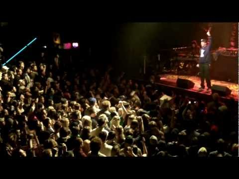 Atmosphere - The Woman With The Tattooed Hands LIVE @ First Ave. 2.22.2012