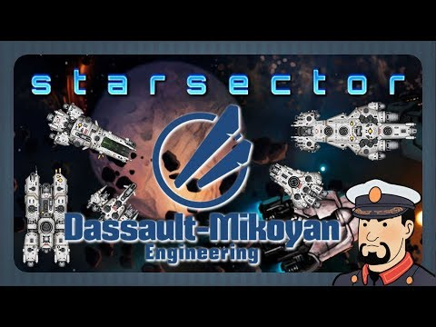 Nemo Plays: Starsector DME #32 - Trying to Get Close