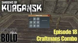 Shadows of Kurgansk (Early Access) | Episode 18 | Craftsman Combo screenshot 4